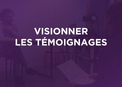 Interviews « Les professionnel.le.s de la mixité des Pays de Savoie »