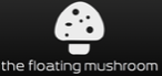 the floating mushroom