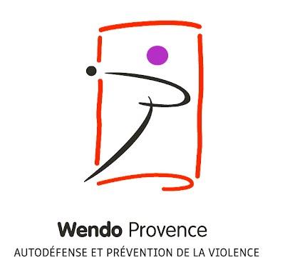 Logo Association Wendo Provence