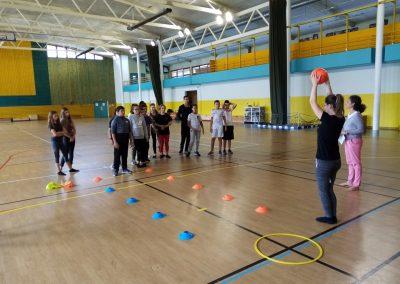 Égalisport : Égalité et mixité dans le sport