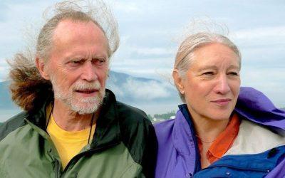 François Poulain et Chantal Théry «  Mr et Mme Egalité »